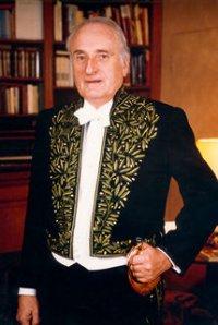 Dîner-débat avec Jean-François DENIAU